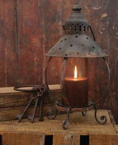 brown.quenalbertini: Candle | Open spaces and Cozy places