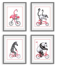 Any two three or four 5'' x 7'' prints by AmelieLegault on Etsy