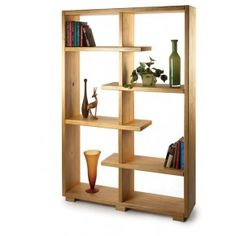 Contemporary Shelves Buy PDF plans for $1.99