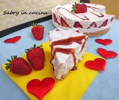 Cheesecake, Desserts, Recipes, Tumblr, Food, Tortilla Pie, Pastries, Beautiful Images, Tailgate Desserts