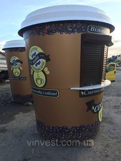 Milk Shakes, Food Vending Machines, Bicycle Cafe, Mobile Coffee Shop, American Fast Food, Food Cart Design, Cafe Shop Design, Coffee Shop Business, Best Food Trucks