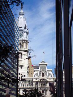 A food filled visit to Philadelphia