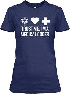 Discover Girl's Best Friend Women's T-Shirt from I Love Dogs, a custom product made just for you by Teespring. - Dogs Are A Girl's Best Friend Medical Coder, Medical Humor, Medical Billing, Nurse Love, Love My Husband, Nursing Students, Diamond Are A Girls Best Friend, Custom Clothes, The Help