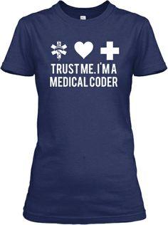 Trust Me I'm a Coder T-Shirt