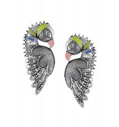 Bird EarCuffs