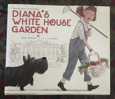 White House Garden, Scottie Dogs, Scottish Terriers, Terrier Dogs, Westies, Schnauzer, Doggies, Treats, Antique