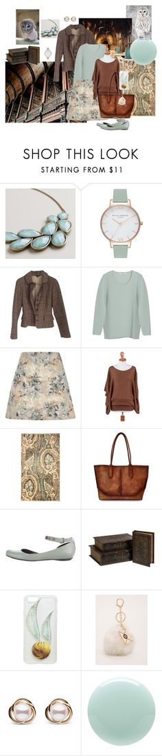 """In mint condition"" by arcticjasmine on Polyvore featuring Cost Plus World Market, Olivia Burton, Tara Jarmon, River Island, NOVICA, Solo Rugs, Frye, Derek Lam, IMAX Corporation and Hot Topic"