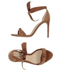 gorgeous Alexandre Birman sandals!