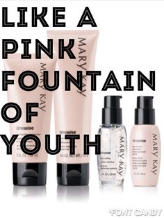 Timewise Miracle Set http://www.marykay.com/Jill_Spurlin email: Jill_Spurlin@marykay.com