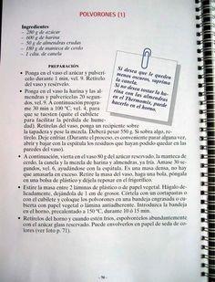 EL LIBRO DE LA REPOSTERÍA THERMOMIX - mamb.1957 - Álbumes web de Picasa