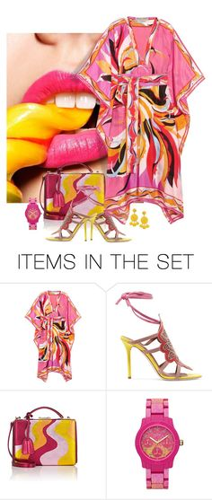 """""""It Is All About The Candy!"""" by sabine-713 ❤ liked on Polyvore featuring art"""