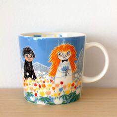 Moomin, Ceramics, Decorating, Mugs, Board, Ceramica, Decor, Pottery, Decoration