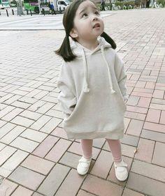 Kids fashion Show Flyer - - Korean Kids fashion - Cute Asian Babies, Korean Babies, Asian Kids, Cute Babies, Kids Fashion Show, Baby Girl Fashion, Toddler Fashion, Outfits Niños, Kids Outfits