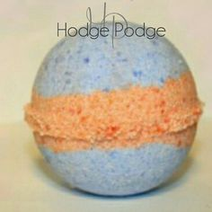"""Monkey Farts"" Bath bombs check these and others out on my Hodge Podge FB page   http://www.shophodgepodge.com/rep/rendy"