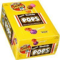 Tootsie Pops-Variety Pack, 100 Pops - http://www.handygrocery.com/grocery-gourmet-food/candy-chocolate/tootsie-popsvariety-pack-100-pops-com/