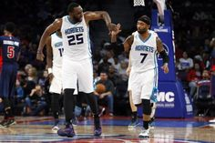 Should Mo Williams Be Hornets' Starting Point Guard When Kemba Walker Returns?
