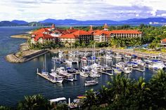 Worldhotels warmly welcomes The Magellan Sutera Resort/ Kota Kinabalu/ Malaysia