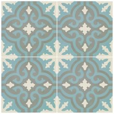 Augustins - Toulouse - Wall & Floor Tiles | Fired Earth £224.70/sqm