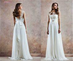 Divine Atelier > Wedding gowns > Poetica 2014 > Irina
