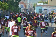 "Con total éxito se llevó a cabo carrera ""5k Lacava Gana"" en Puerto Cabello"