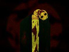 Meu mundo e assim: Creepypasta: Crooked Man