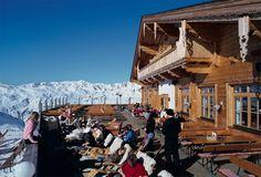 5 zone din Austria in care poti schia pana in luna mai