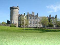 Golf Ireland #bucketlist