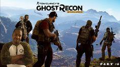 Ghost Recon Wildlands Gameplay Walkthrough Part 6 - He Hung Himself