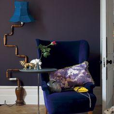 HOME & GARDEN: Inspirations fauteuils