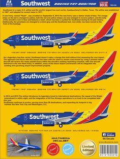 8aDecs.::.Aviation Decals