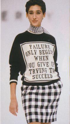 Marc Jacobs 1991