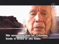 Must Watch! John Trudell and Elder Red Crow speak - Native Wisdom