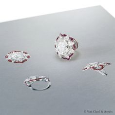 Les Ateliers Créations by Van Cleef and Arpels