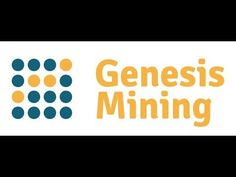 Genesis Mining Tutorial (Cloud Cryptocurrency Mining) (Trusted Service Around For Years)