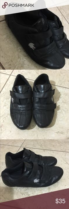Lacoste Shoes Condition is 7/10 Lacoste Shoes Sneakers