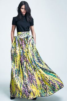 The Other H&M Collab You Won't Want To Miss #refinery29 http://www.refinery29.com/2014/09/75325/hm-collaboration-eddy-anemian-lookbook-pictures#slide4 H&M Design Award collaboration available October 23.