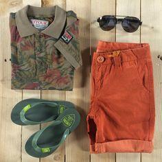 Boys inspiration summer look.. #Vingino #Cks #Nameit #summer