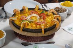 Moqueca Culinária baiana - Bahia | por Visit Brasil