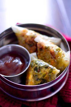 gluten free samosas #glutenfree #meals #recipes