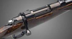 mauser rifle custom - Google Search