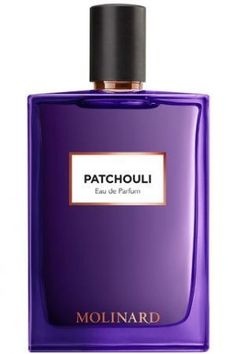Patchouli Eau de Parfum Molinard for women and men #fragancia #perfumes #perfumesfemininos #fraganceswomen THE THRILL OF NEW SCENTS 30-Day Supply of any Designer Fragrance Every Month for Just $14.95