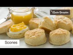 Scones - Leuke recepten