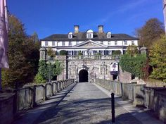 Schloss Bad Pyrmont, Germany