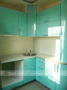 Кухни (наши готовые работы) – 657 фотографий