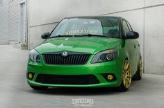 Alex's Fabia project - 'FapFab' - posted in Fabia Projects: Hello, my name is Alex and Im from Timisoara,Romania.   I have been around ever since I discovered this great community filled up with Skoda lovers and want to share with you my Fabia project.   It all started when I turned 18 and got her as a gift from my parents:   Skoda Fabia Mk2 2011 with an 1.2 TSI engine.      I soon discovered that the little 1.2 TSI engine made the car actually fun to d...