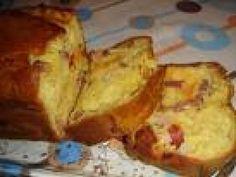 Bola de carne rápida Portuguese Sweet Bread, Portuguese Recipes, Portuguese Food, Salad Recipes, Cake Recipes, Confort Food, Good Food, Yummy Food, I Foods