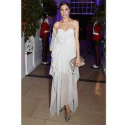 Amber le Bon works winter white plus all of our favourite celebrity red carpet looks at Redonline.co.uk