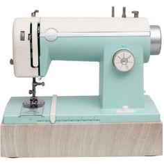 Mint - Stitch Happy Multi Media Sewing Machine, WeR - PRE ORDER