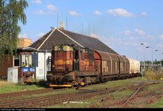 RailPictures.Net Photo: 742.405 CD Cargo 742 at Jenec, Czech Republic by Michal Pecanka
