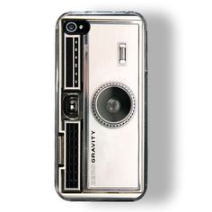 iPhone 5 Case 35MM, $22, now featured on Fab.